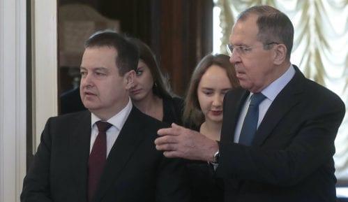 SPS i dalje najvažnija spona vlasti sa Moskvom 1