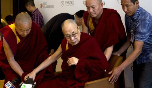 Dalaj lama se izvinio zbog izjave koju su neki ocenili kao seksističku 6