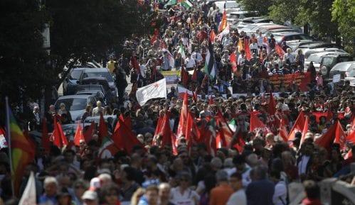 Hiljade Italijana proslavilo Dan oslobođenja od fašizma 7