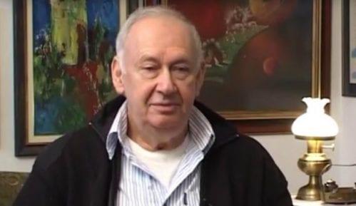 Preminuo novinar i humorista Dejan Pataković 8
