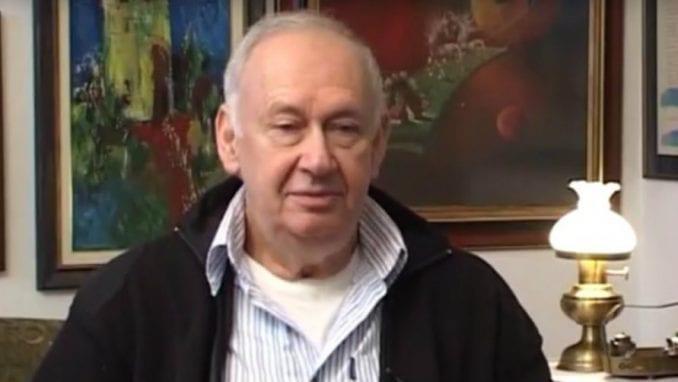 Preminuo novinar i humorista Dejan Pataković 2