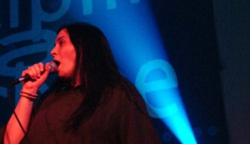 Preminula Marinka Đorđević Manja, pevačica Discipline kičme 2