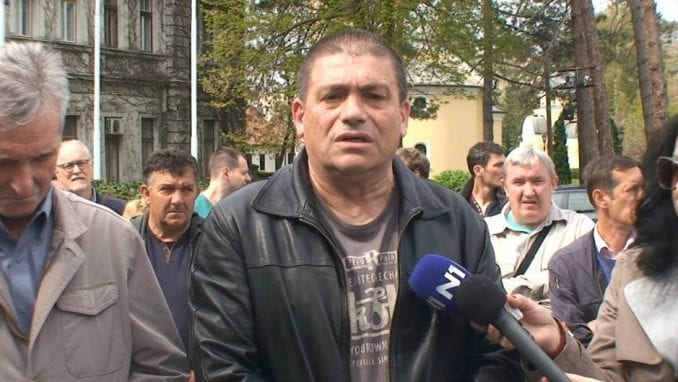 Ilić: Napad države na sindikat i sindikalne slobode 1