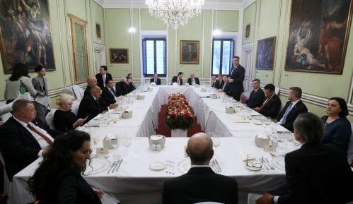 U Dubrovniku svečana večera za premijere zemalja članica Inicijative 16 + 1 12