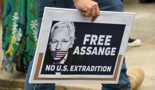"Osoba ""bliska"" Džulijanu Asanžu uhapšena u Ekvadoru 9"