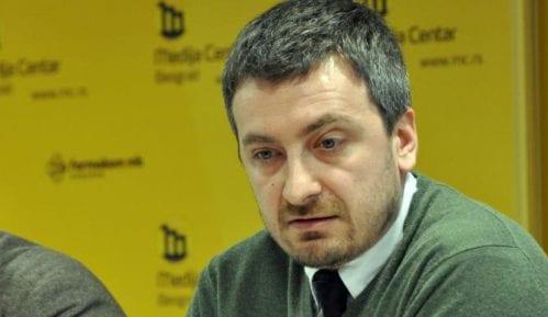 Georgiev: Ako mi se nešto desi, odgovoran lider SNS 1