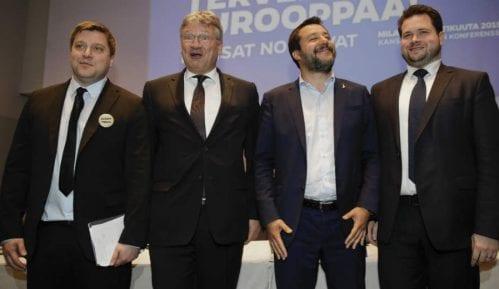 Desničarske populističke stranke u Evropi formirale novi savez pred izbore za EP 2