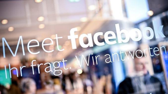 Fejsbuk zaustavio novu rusku operaciju protiv američkih izbora 2020. 1