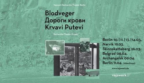 Krvavi putevi / Blodveger - Priča o nacističkim prinudnim logorima na severu Norveške 2
