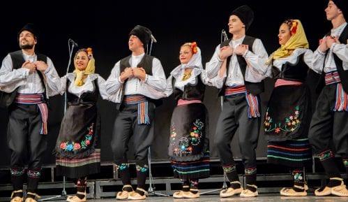 """Zaječar: Audicija za Gradski folklorni ansambl """"Zora"""" 11"""
