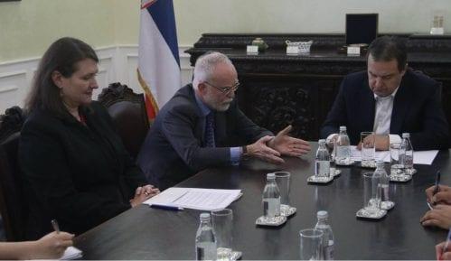 Ambasadori Velike Britanije i Kanade: Srbija da učestvuje na konferenciji o slobodi medija 8