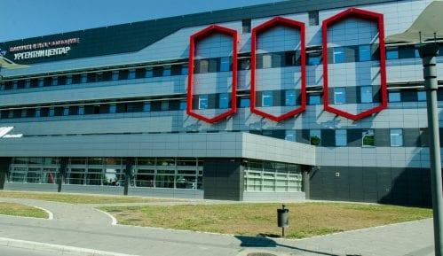 U Kliničkom centru Vojvodine leče se 54 pacijenta 1