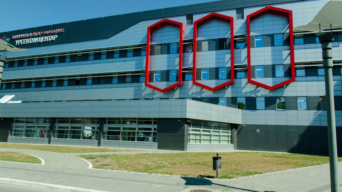 U bolnicama u Vojvodini broj obolelih od korona virusa i dalje opada, trenutno 244 1