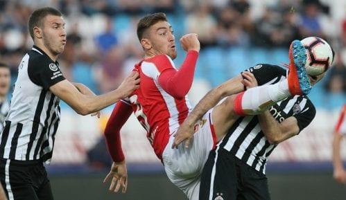 Super liga Srbije: Zvezda pobedila Partizan za novi korak ka tituli 6