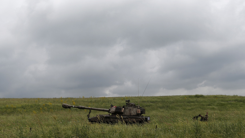 EU odbija prizna suverenitet Izraela u Golanskoj visoravni 1