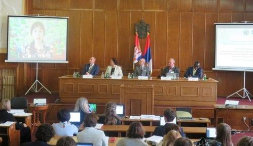 Trivan otvorio Regionalne konsultacije o zaštiti biodiverziteta 7