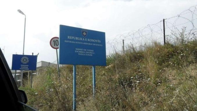 Posle dva sata na Jarinju Petkoviću dozvoljen ulazak na Kosovo 1