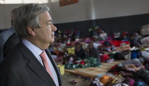Gutereš: Svet ne može da živi sa velikim sukobom u Zalivu 13