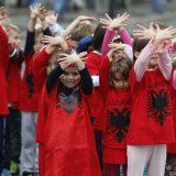 """Ruke u obliku dvoglavog orla nisu simbol """"velike Albanije"""", niti provokacija 11"""