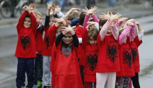 """Ruke u obliku dvoglavog orla nisu simbol """"velike Albanije"""", niti provokacija 5"""
