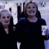 Mediji: Medlin Olbrajt i Hilari Klinton 12. juna u Prištini 10