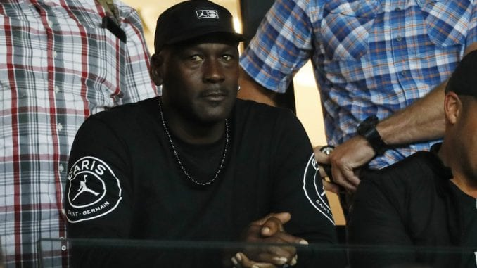 Najbolji igrač svih vremena pomogao da se bojkot prekine i nastavi NBA plej-of 3