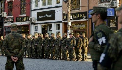 Kfor najavio vežbe širom Kosova 14