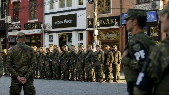 Kfor najavio vežbe širom Kosova 4