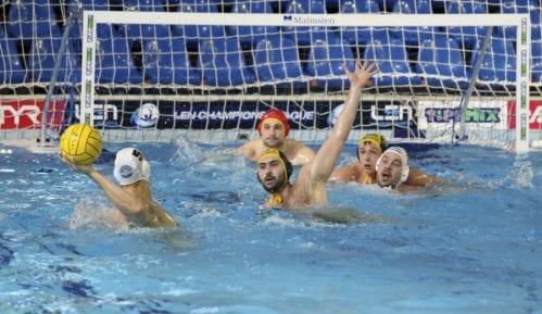 Vaterpolisti Mađarske osvojili Evropa kup 2