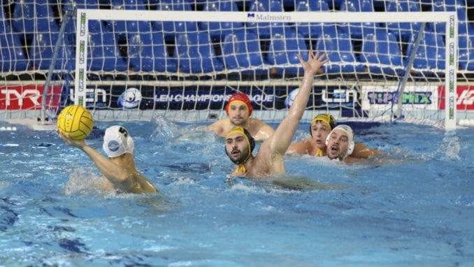 Vaterpolisti Mađarske osvojili Evropa kup 1