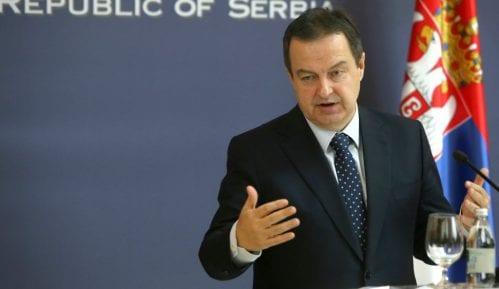 Dačić: Sever Kosova ne može pod suverenitet Prištine, poštovati stanje na terenu 15
