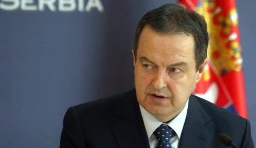 Dačić sutra na sednici SB UN o upadu ROSU na sever Kosova 2