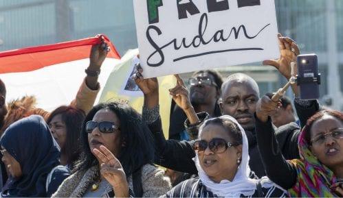 Sukobi uzdrmali vlast u Sudanu 2