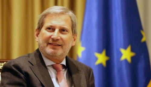 Han sutra i prekosutra u Skoplju i Beogradu o reformama i evrointegracijama 10