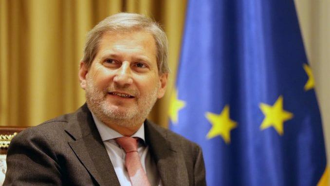 Han: EU mora da se širi na Balkan, ali ne mogu sve zemlje istovremeno u nju 1