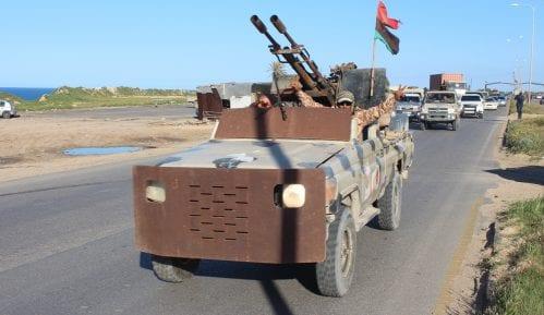 Gajić: Građani Srbije navikli na stanje u Libiji, evakuacija bi bila drastična mera 8