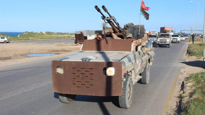 Gajić: Građani Srbije navikli na stanje u Libiji, evakuacija bi bila drastična mera 1