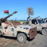 Sukobljene strane u Libiji potpisale sporazum o trajnom prekidu vatre 6