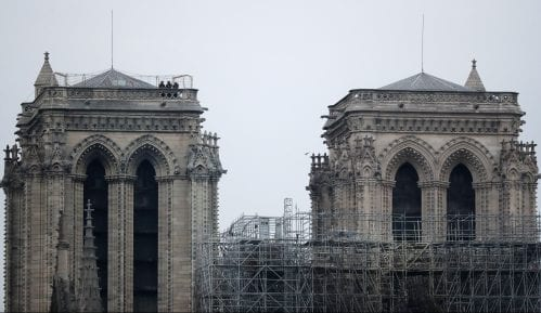 Vlada Srbije izdvojila milion evra za obnovu Notr Dama 11