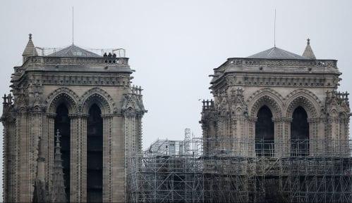 Vlada Srbije izdvojila milion evra za obnovu Notr Dama 3