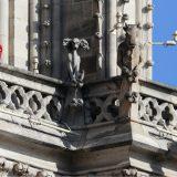 Poziv na donacije za obnovu unutrašnjosti pariske katedrale Notr Dam 13