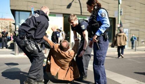 Studija: Istočni Nemci više skloni desničarskim idejama od zapadnih 14