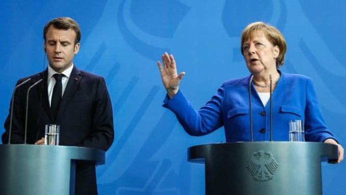 DW: Bregzit, proširenje EU, budžet – svađa u najavi 1