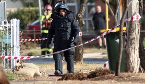 Na Novom Zelandu otkriven paket sa eksplozivom, uhapšena jedna osoba 7