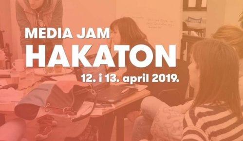 Prijave za prvi Media Jam hakaton još tri dana 1