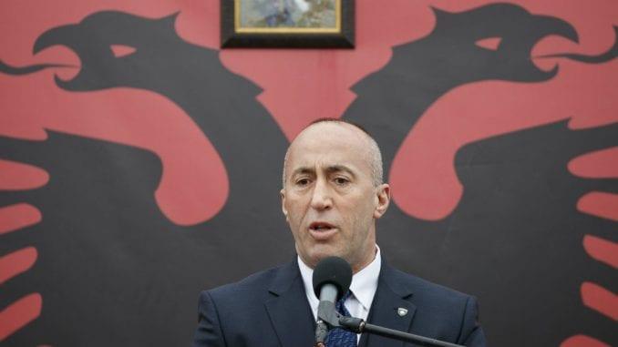 Haradinaj: Ne pristajemo da budemo deo vladajuće koalicije sa ovako malo vlasti 1