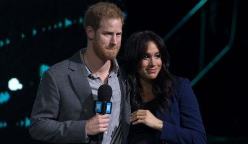 Hari i Megan prekidaju saradnju sa britanskim tabloidima zbog senzacionalizma 14
