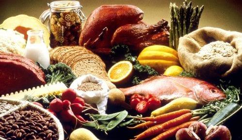 U Srbiji se godišnje baci 250.000 tona hrane 2
