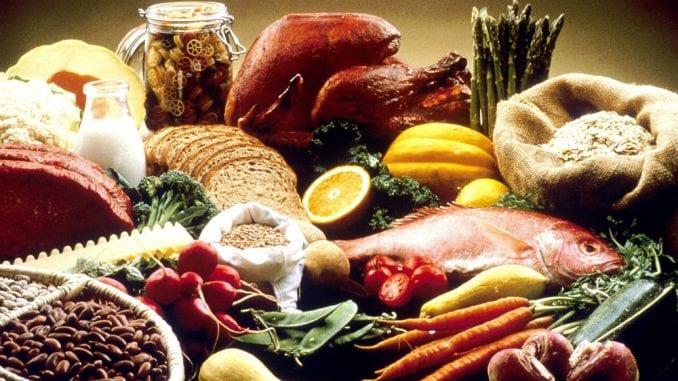 U Srbiji se godišnje baci 250.000 tona hrane 1