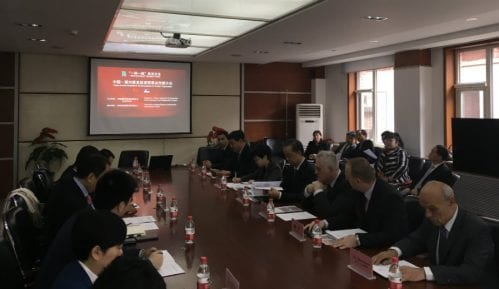 Nikolić: Politička klima povoljna za kineske investitore 15